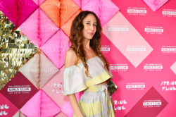Fashion Designer Mara Hoffman talks the art of fashion!